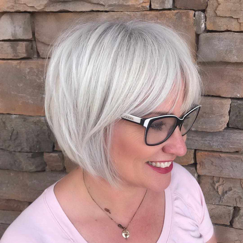 Latest Trend Pixie and Bob Short Hairstyles 2019