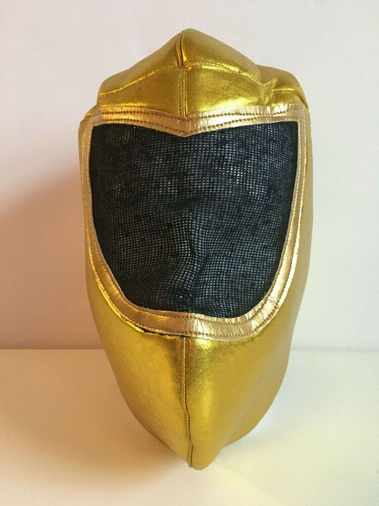 Mexican Lucha Libre Wrestling Mask Mascara De Luchador Adult Size