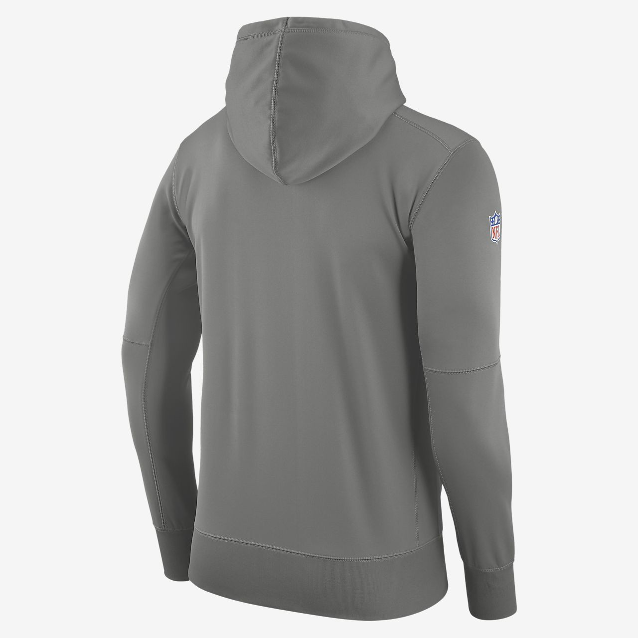 Nike Dri-Fit Therma (Nfl Lions) Men s Pullover Hoodie - 2XL ... bc788a66b