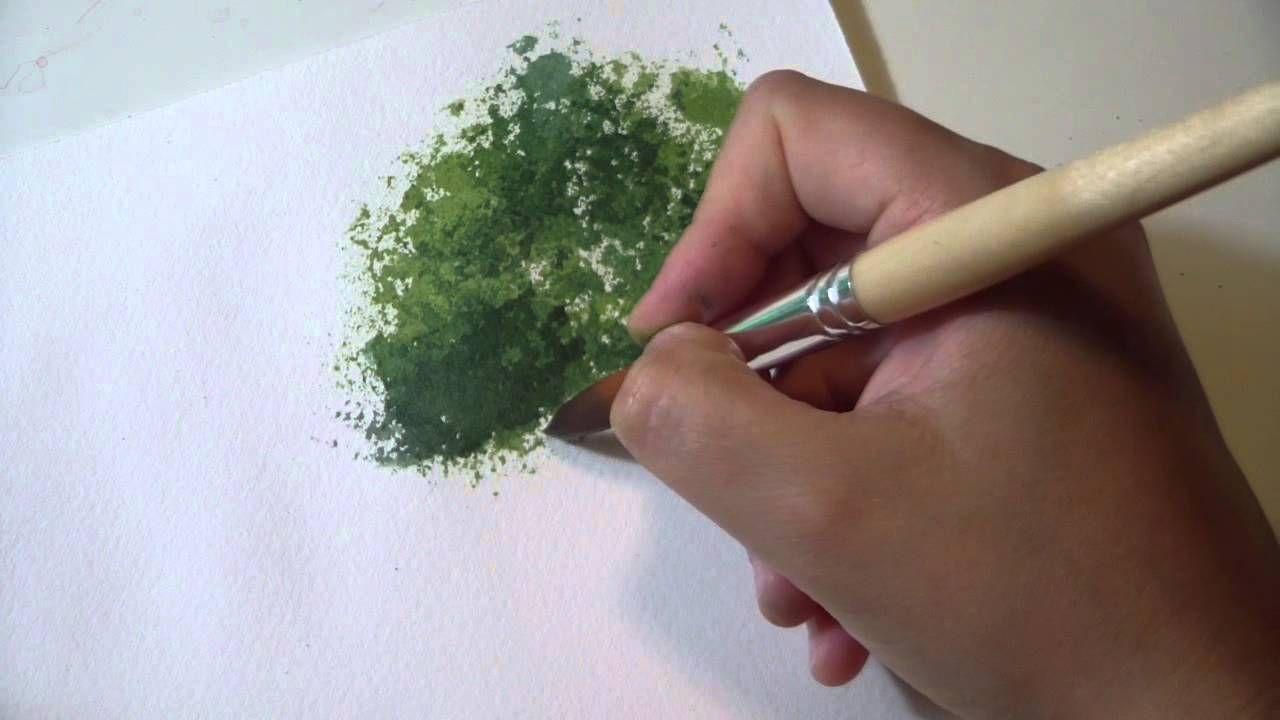 Corso di acquerello online lezione 20 come dipingere for Come disegnare le planimetrie online