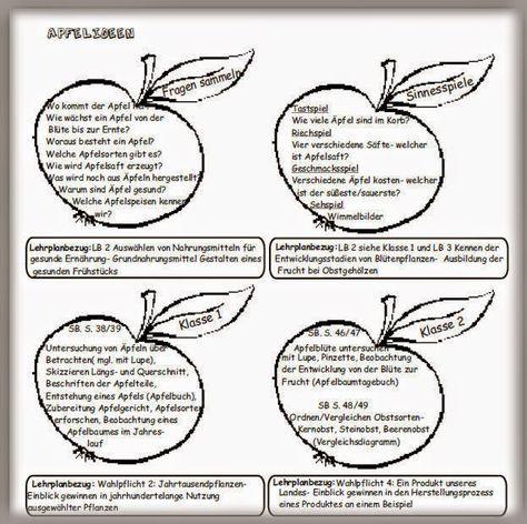Bildyy1 Jpg 623 621 Mit Bildern Apfel Schule Unterricht Ideen