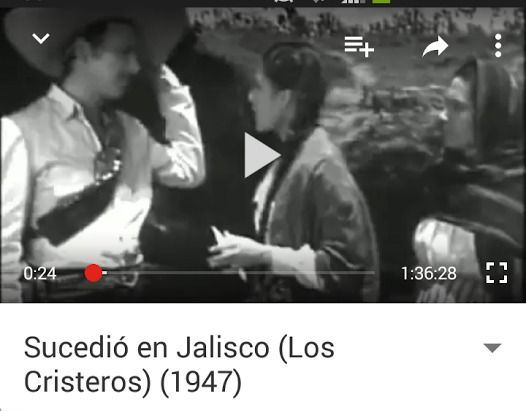 Sucedio En Jalisco