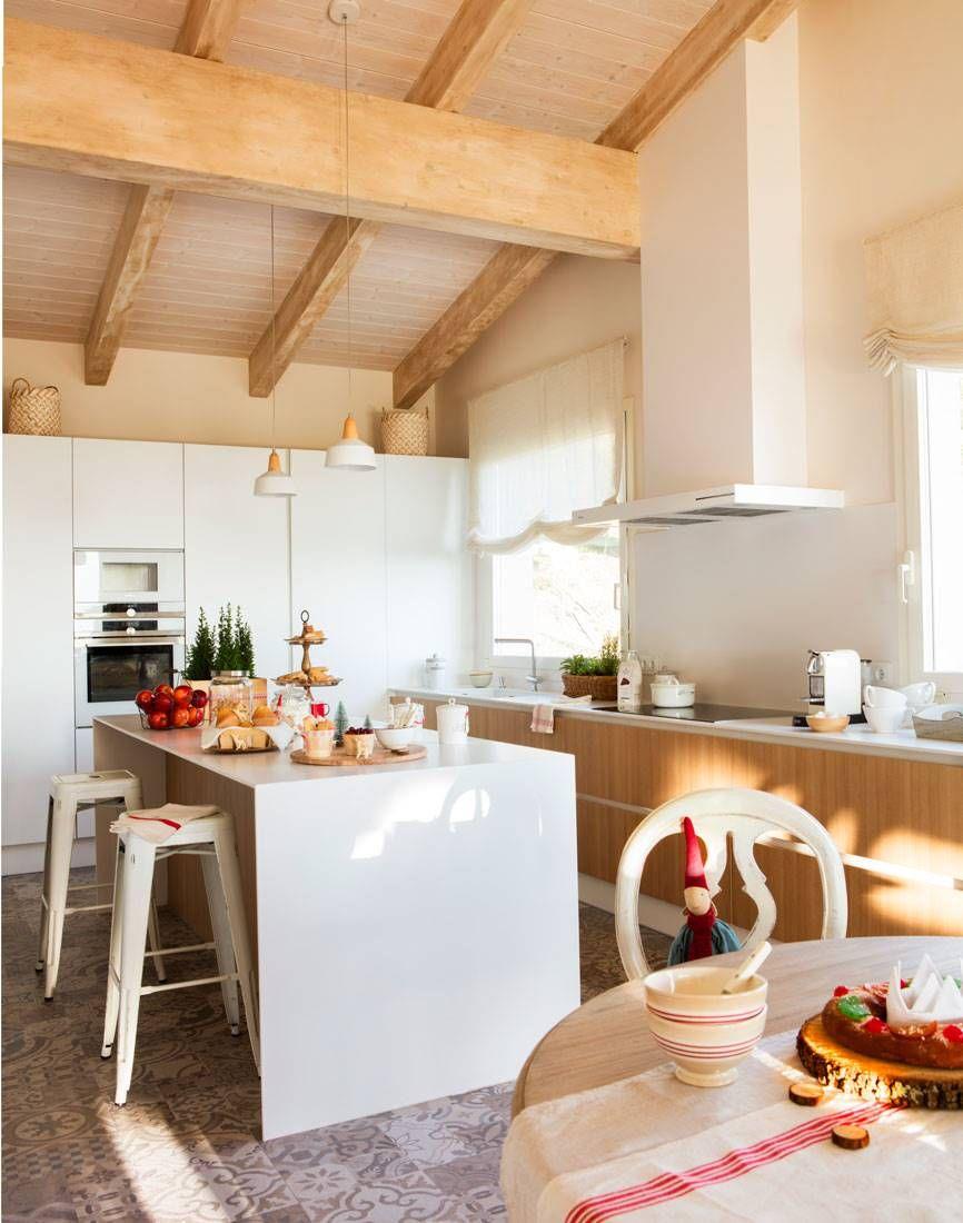 Muy Personal En 2020 Cocinas Modernas Mobiliario De Cocina Y