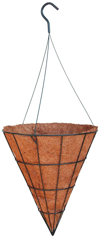 Coco Cone Hanging Basket 14 Hanging Baskets Hanging Hanging Planters