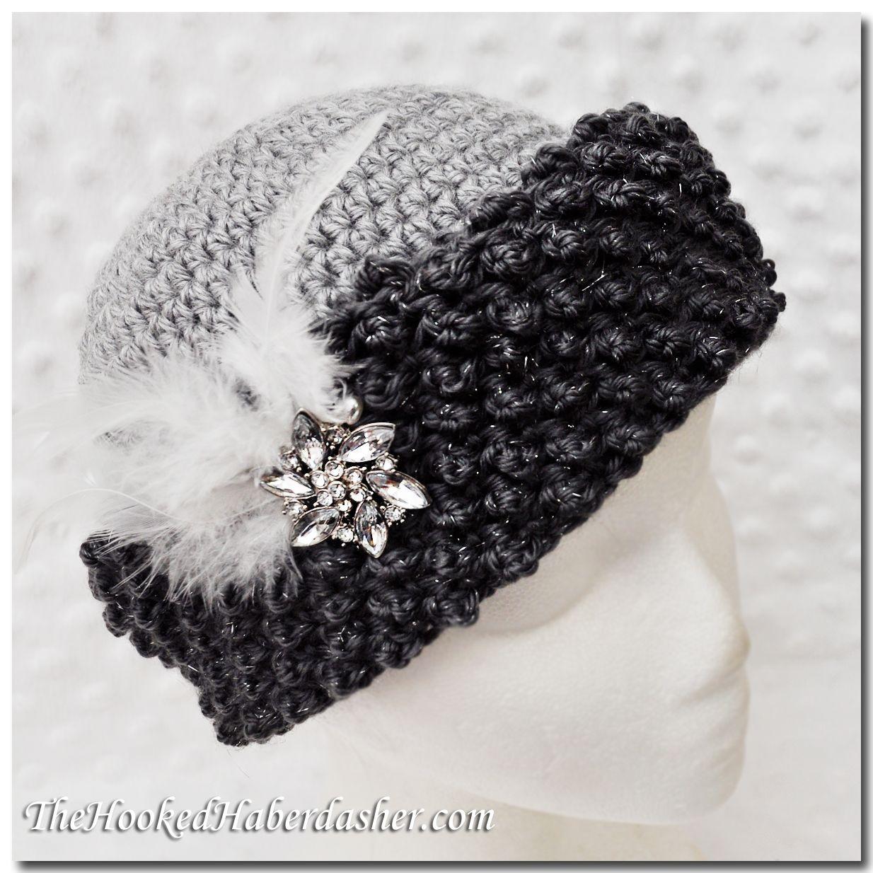 City Girl Cossack Hat Crochet Pattern Web Patterns Giveaways