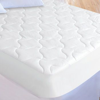 Sleepbetter Iso Cool By Isotonic Polyester Mattress Pad