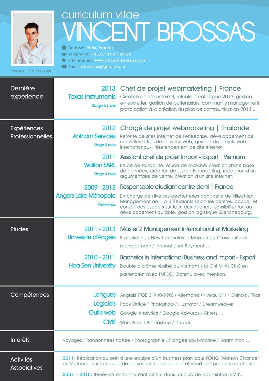 pin by gsb on resume templates