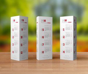 Desain Kalender | Format Kalender | Gambar Kalender ...