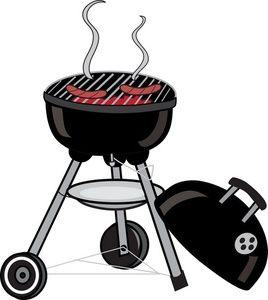 BBQ Clip Art | Barbecue Clip Art Images Barbecue Stock Photos ...