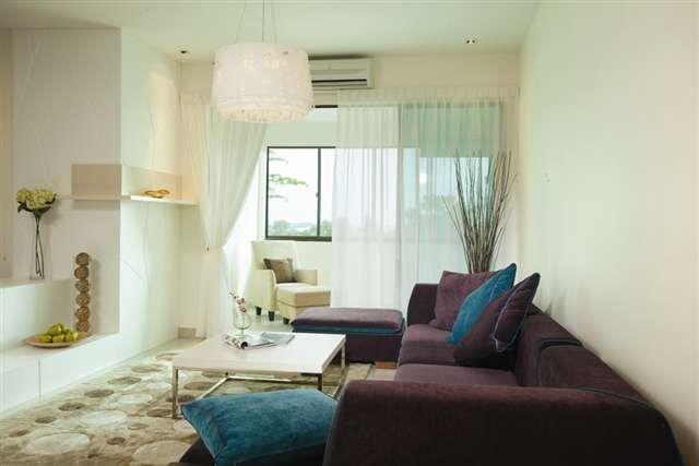 For Sale: Cheras Heights Condo 1450sf 4R2B FH, Tmn Bukit Che Location: Cheras, Kuala Lumpur Type: Condo/Serviced Residence Price: RM610000 Size: 1450 sqft  kenzi 010-2600939