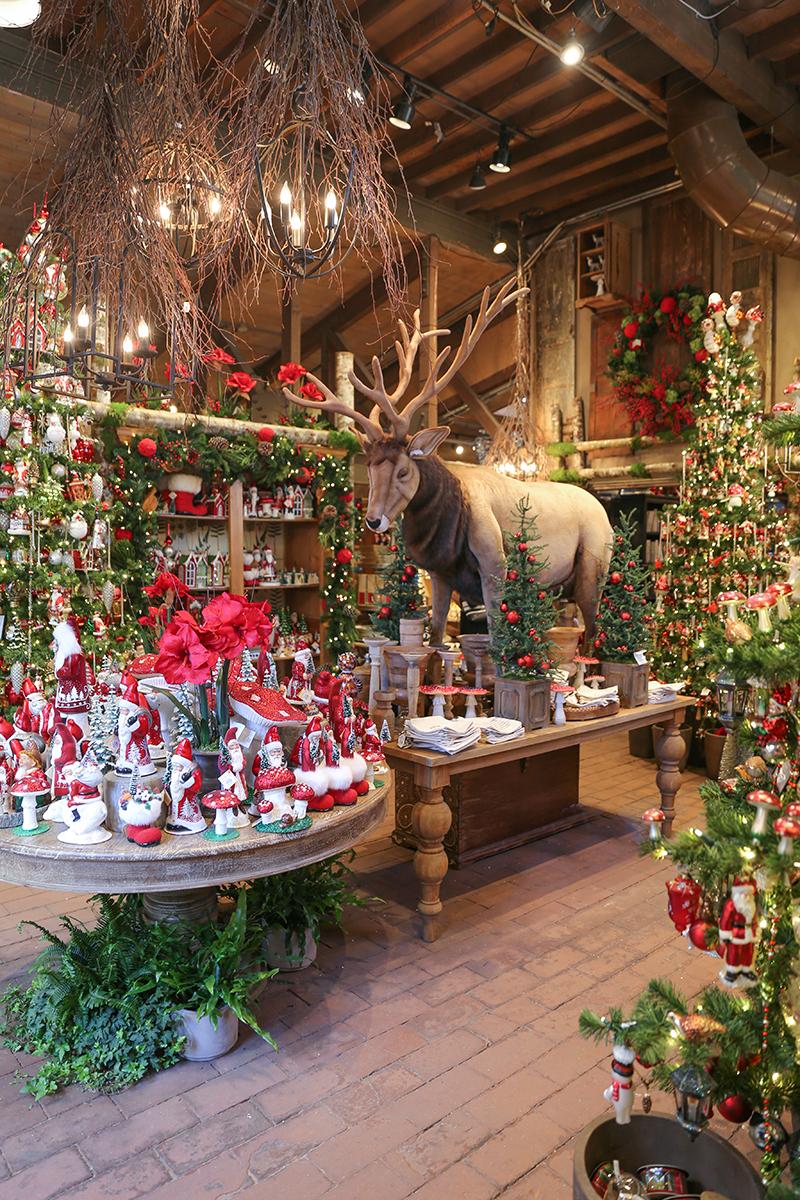 Christmas Boutique 2020 Christmas Shop Window Christmas Store Displays Christmas Shop Displays