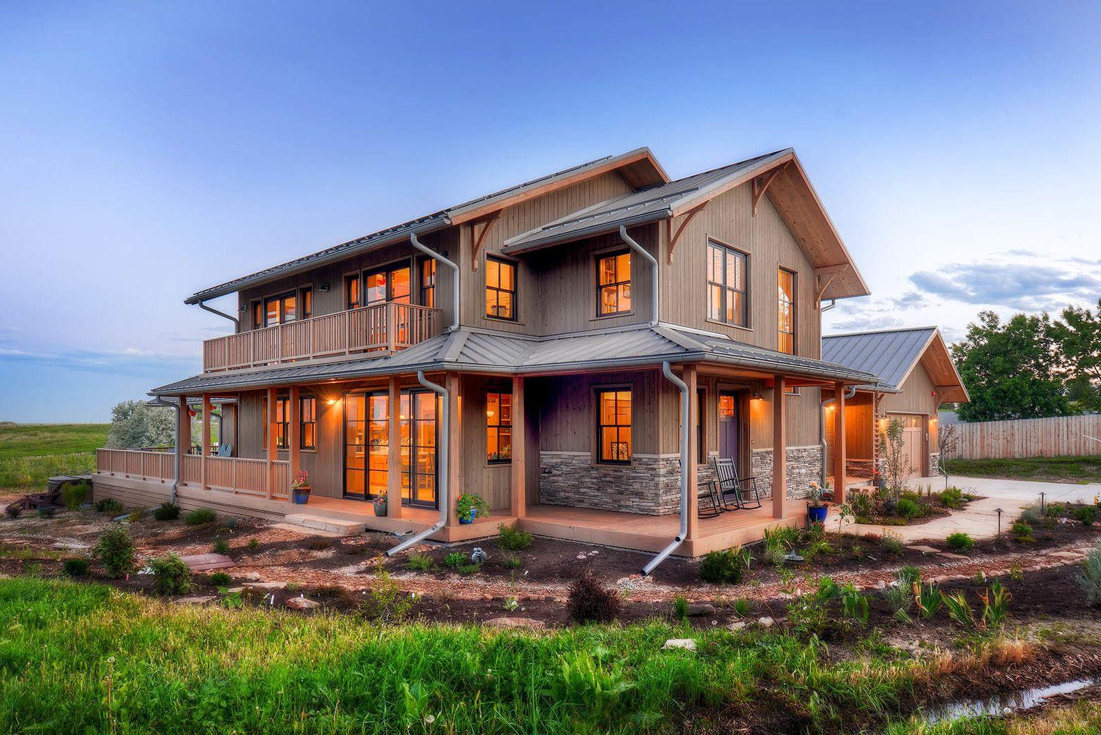 Wie ein Hobbit leben Ökohaus Bauen Häuser