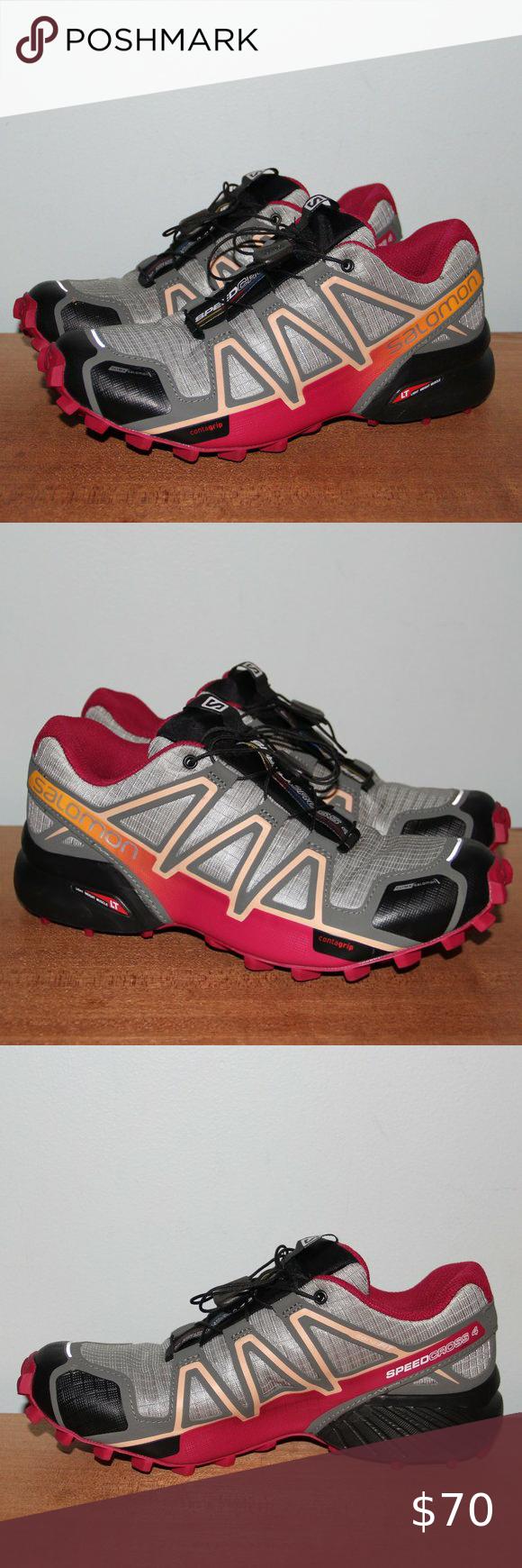 Trail running shoes women, Womens