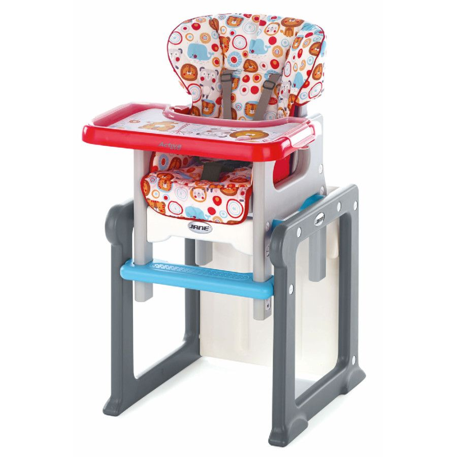 Miraculous Jane Kinderstoel Activa Evo Wildflife Waterafstotend Bralicious Painted Fabric Chair Ideas Braliciousco