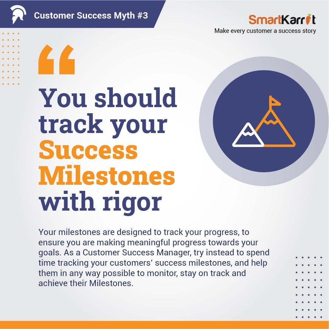 Customer Success Manager Myth Success Management Myths