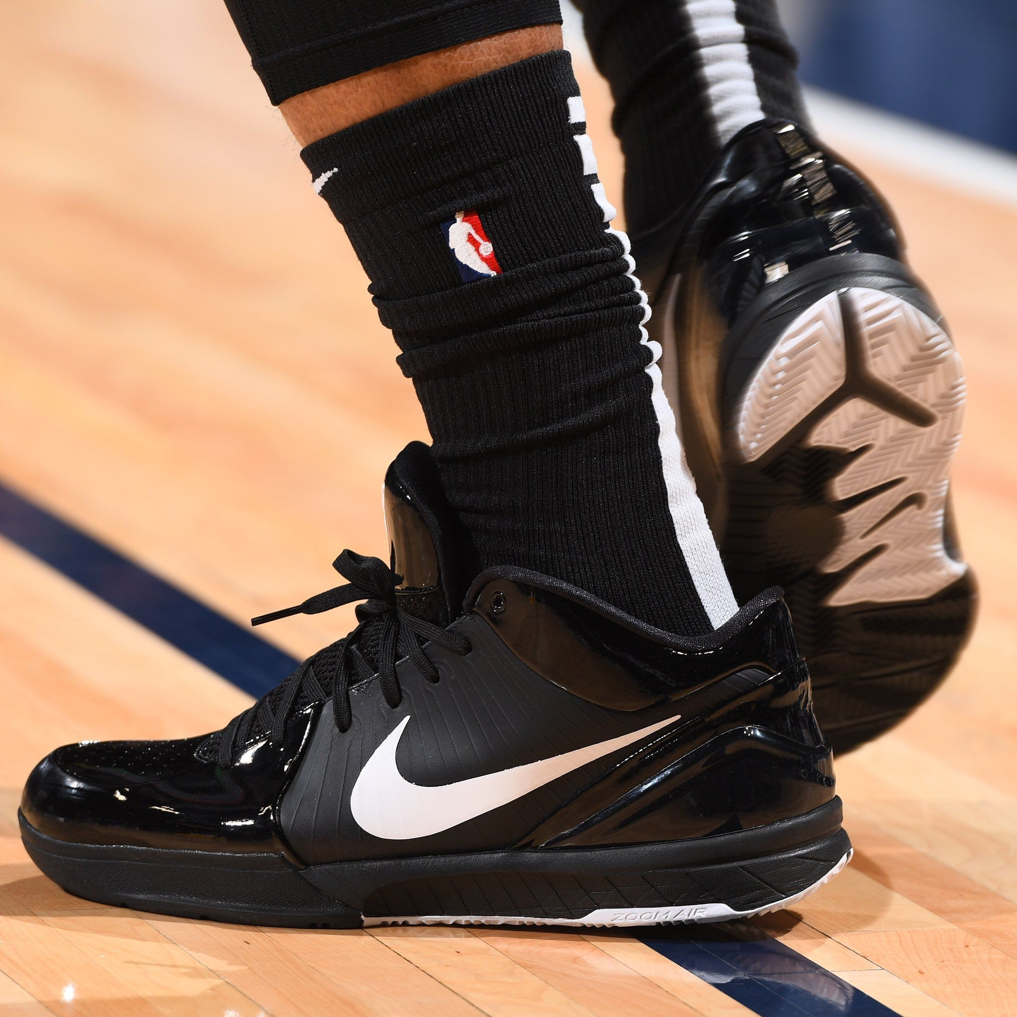 NBA KICKS on in 2020 | Latest shoe trends, All black