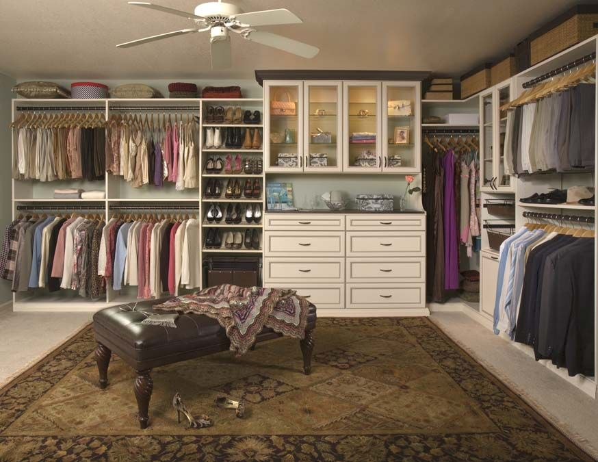 17 Best Images About Walkin Closet Ideas On Pinterest Garment Racks Walk In Closet And Beauty Routines