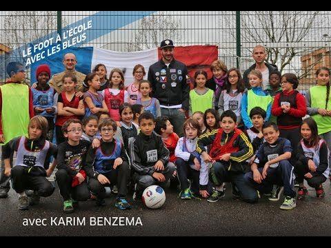 #3 #a #avec #benzem #benzema #bron #buts #Episode #equipedefrance #ffftb #foot #karim #krim #lefootàl'écoleaveclesbleus #moneuro2016 #OL #realmadrid #vec Episode 3 : avec Karim Benzema à Bron !