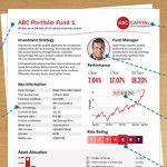 Creating Fund Fact Sheets Using Adobe Indesign Illustrator