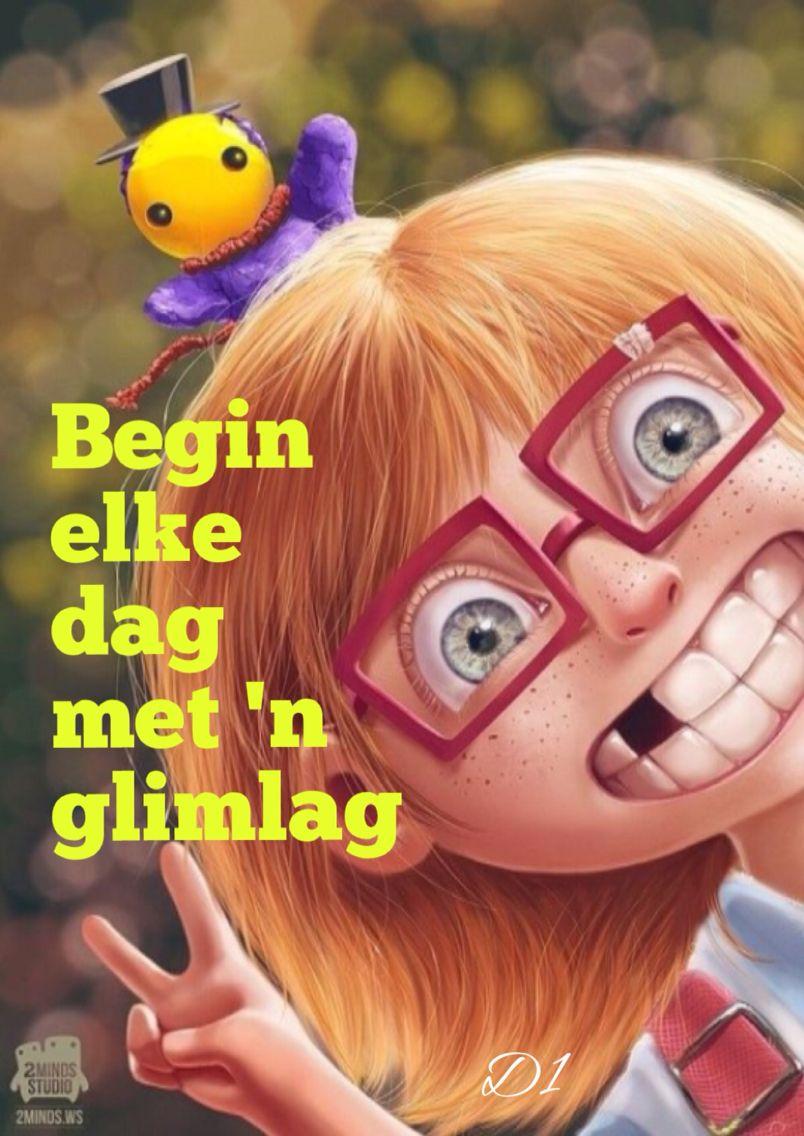 Begin elke dag met  n glimlag Pin Pin cd6ca843f21