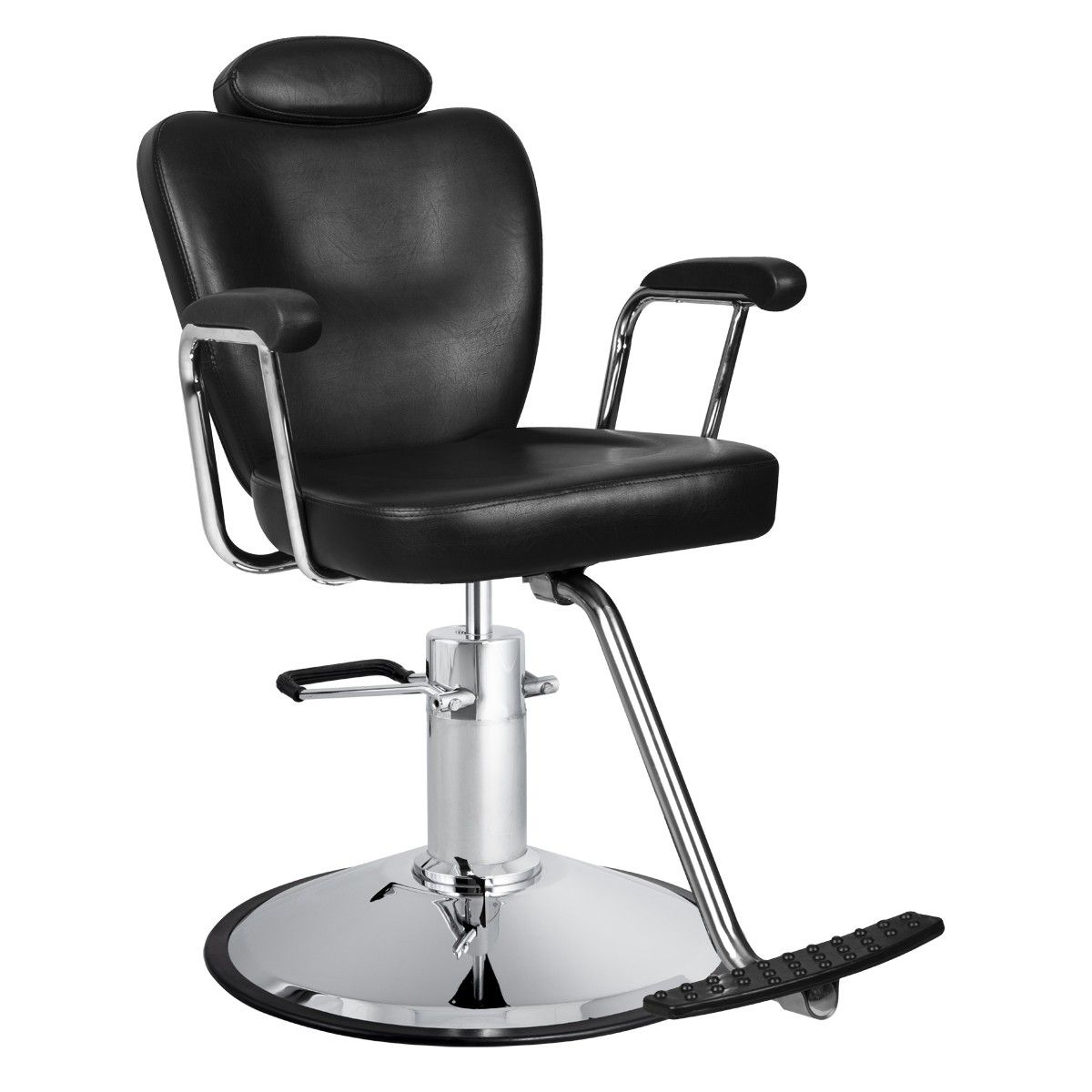 Marvelous Milano All Purpose Chair In Black With Black Armrests Bralicious Painted Fabric Chair Ideas Braliciousco