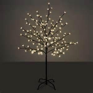 Led Cherry Blossom Tree Cherry Blossom Tree Led Tree Christmas Lights