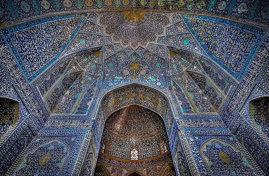 Iran, Mohammad Domiri Ganji.