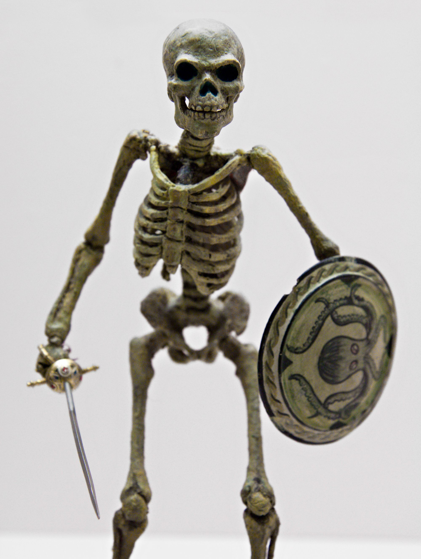 50+ Skeleton monster information