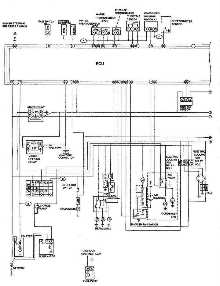 1998 dodge ram wiring diagram in 2020