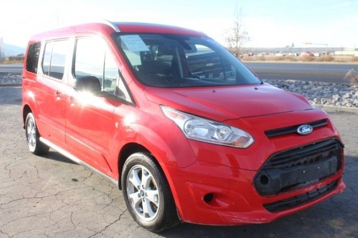 Ebay 2016 Ford Transit Connect Xlt 2016 Ford Transit Connect