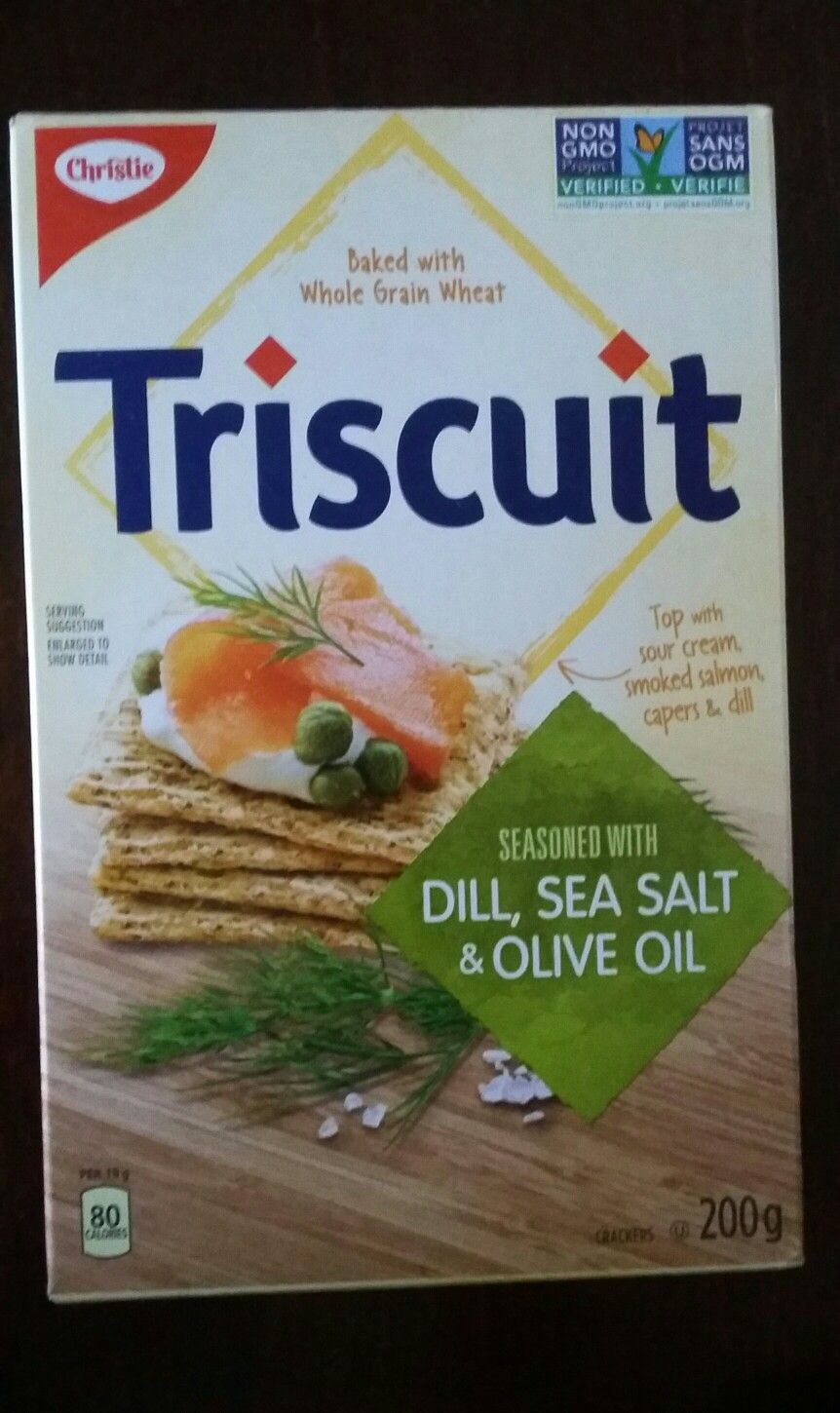 Pin by sweet angel on pantry Triscuit, Olive oil walmart