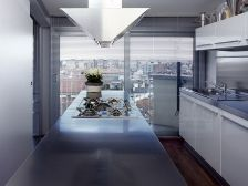 Cucina con vista   interiors   Pinterest   Bucătărie