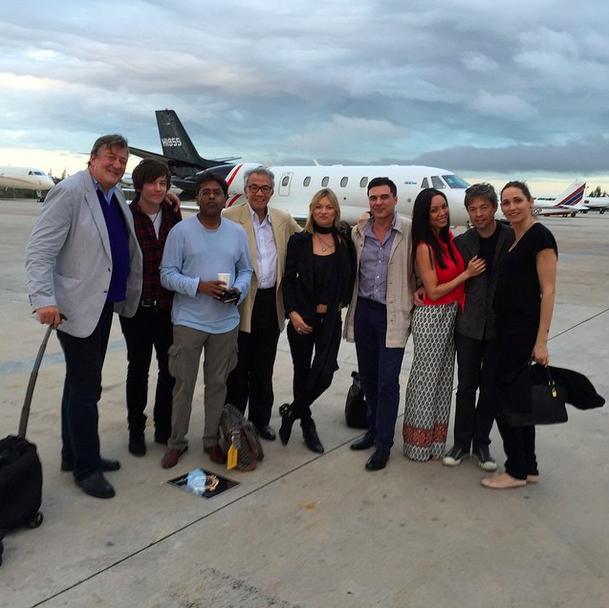 Kate Moss goes on a trip to Havana Cuba   Kate Moss Universe