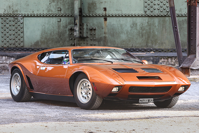 The 15 Greatest American Muscle Cars Of All Time