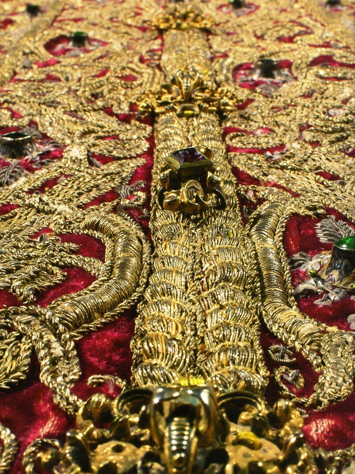 Blog dedicado al análisis histórico del traje, los tejidos