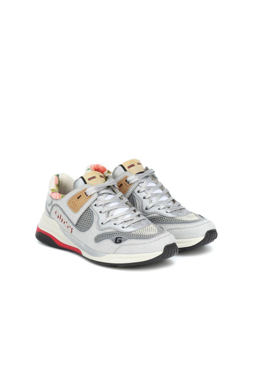 Gucci Sneaker In 2020 Gucci Sneakers Gucci Sneaker
