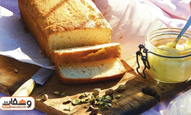 طريقة عمل كيكة الزبادي بـ 5 طرق مختلفة Food Desserts Banana Bread