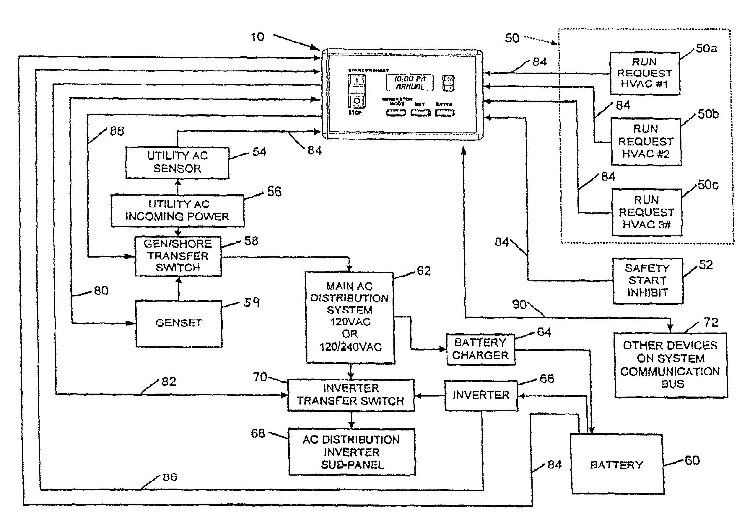 New Perkins Generator Wiring Diagram