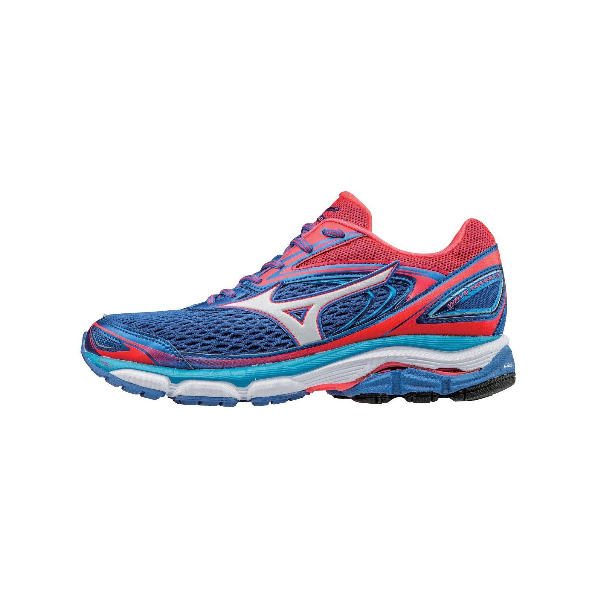 Mizuno Women's Wave Inspire 13 Running Shoe Womens Size 7.5