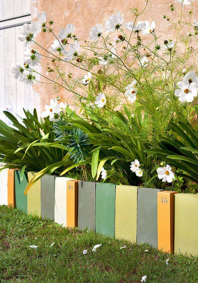 10 diy pour fabriquer une cl ture de jardin cl tures de for Construire une cloture de jardin