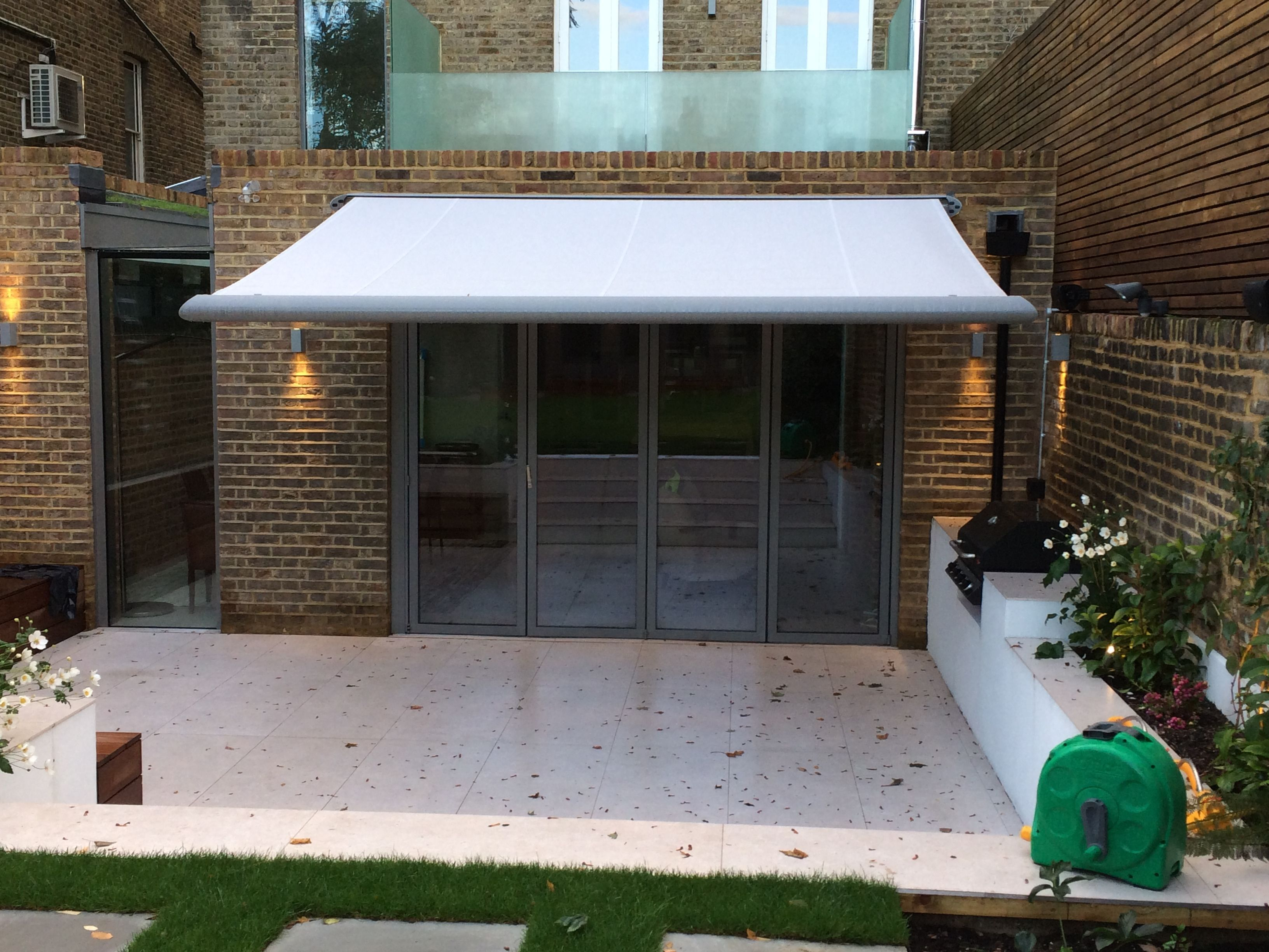 Zenara Patio Awning By Beardsblinds Co Uk Sheerverticalblinds