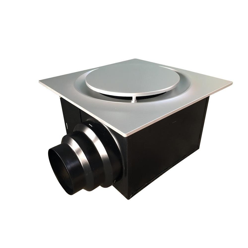 Bathroom Exhaust Fan Low Sones