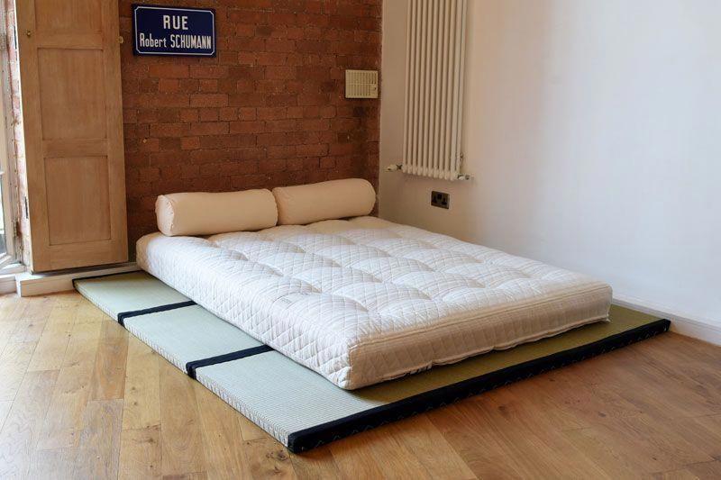 Sofa Pillows Mattress Topper Plush Outdoor Futon Ideas Master Bed Decor Japanese Floor Bed Japanese Floor Mattress Japanese Style Bedroom