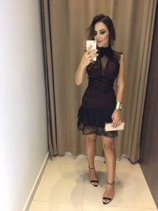 46267399b29 Compre Vestido Feminino pelo Menor Preço e encontre tudo em moda feminina  para renovar seu guarda