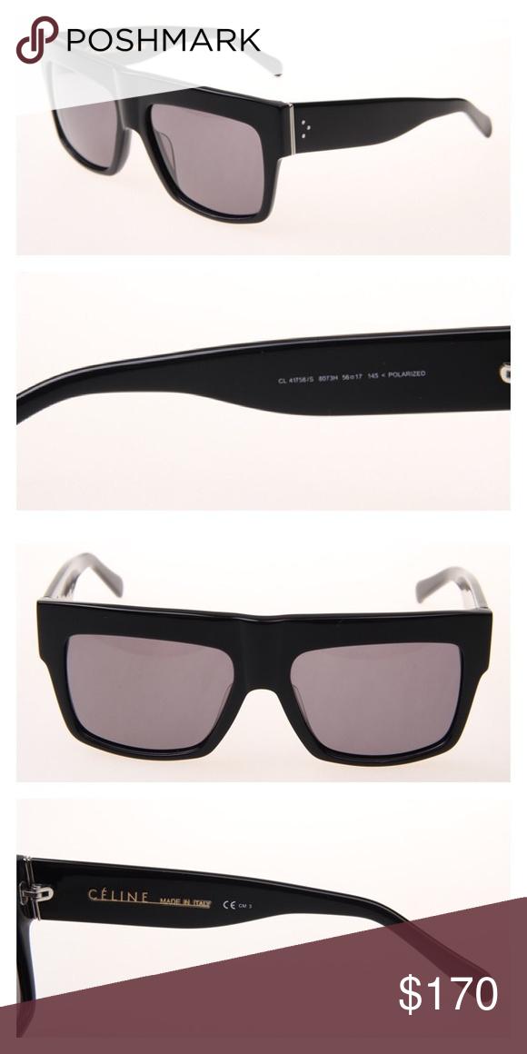 121a12e9b60 Celine Double Z Top Sunglasses for  taiana24 As agreed