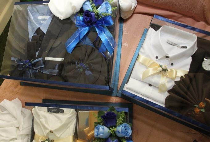 Angsul Angsul Seserahan Untuk Mempelai Pria Weddingku