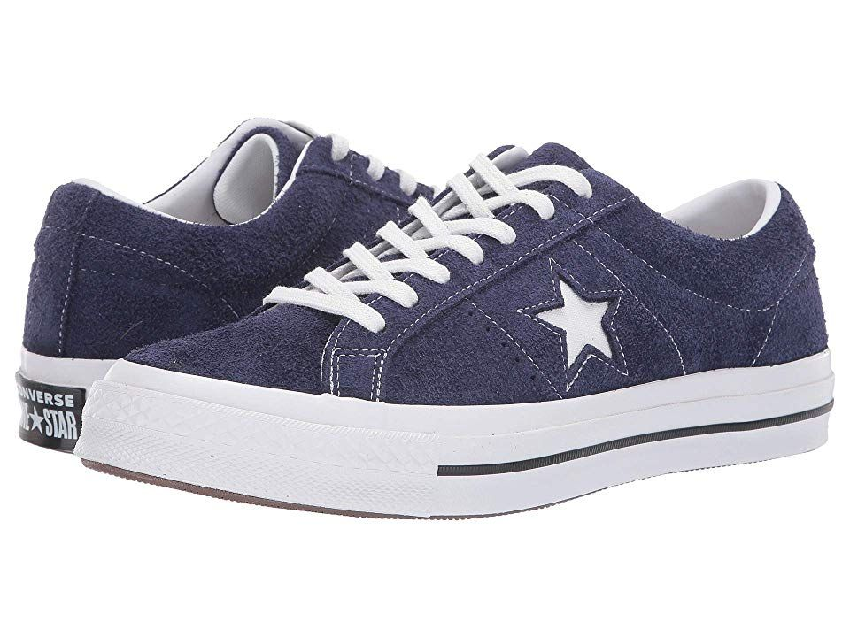 Converse One Star - Ox (Eclipse/White