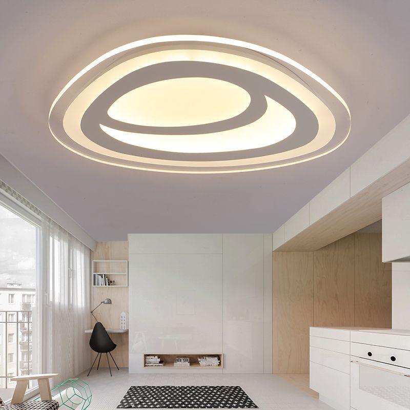 2016 New Modern Led Ceiling Lights For Indoor Lighting plafon led ...