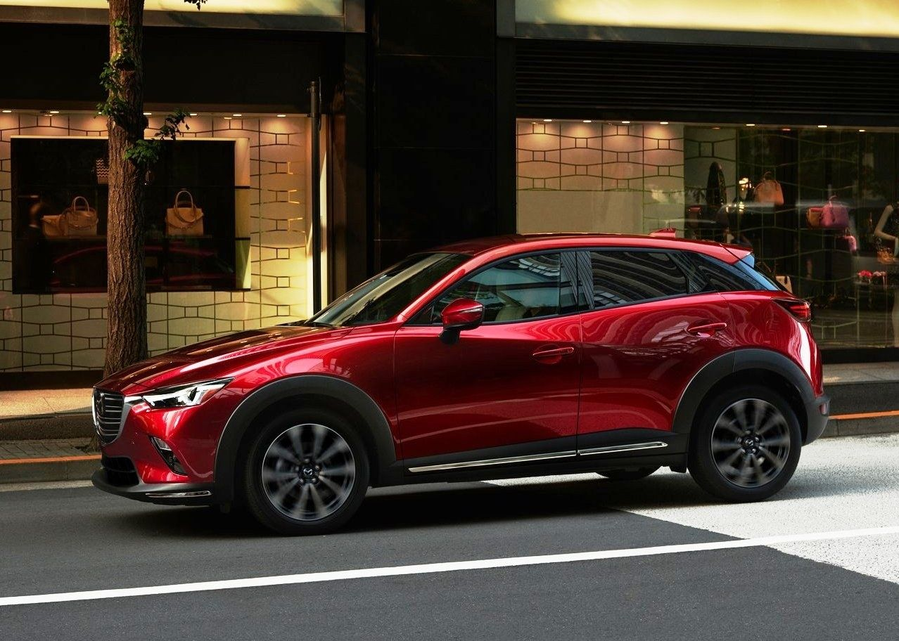 2020 Mazda Cx 3 Redesign And Pricecars On Review Cars On Review Mazda Cx3 Compact Suv Safest Suv