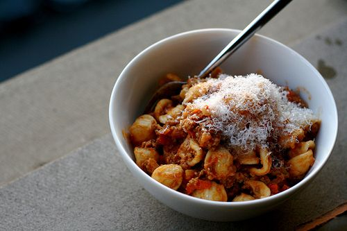 Bolognese ragu by mario batali pinned from the kitchen sink recipes pinned from the kitchen sink recipes watch the youtube workwithnaturefo